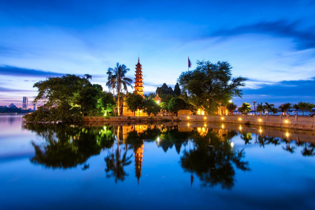 vietnam ferie
