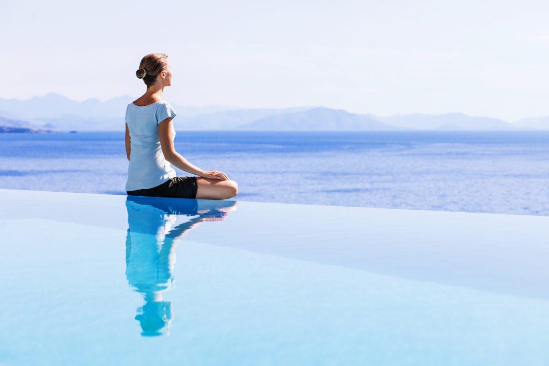 yogaferie