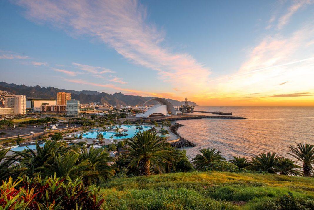 De 10 beste utfluktene på Tenerife