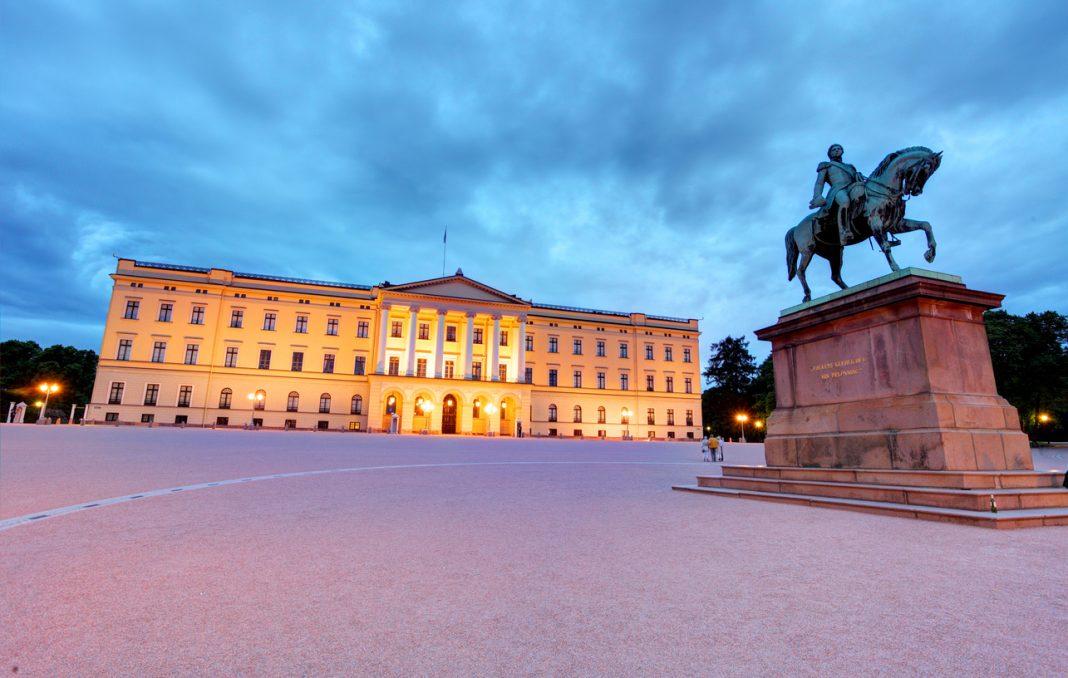 attraksjoner i Oslo