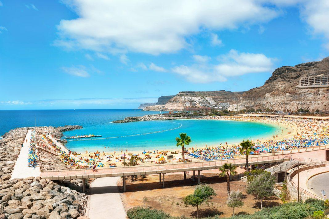 billigste leiebil på Gran Canaria