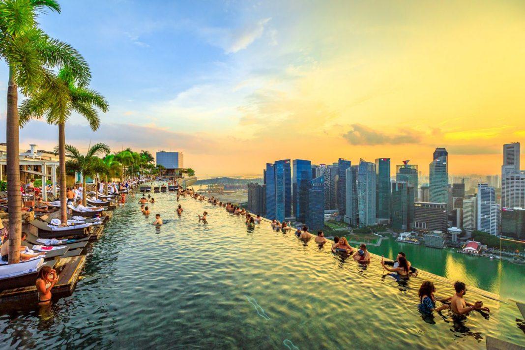 Midt i Sørøst-Asias smørøye – Singapore