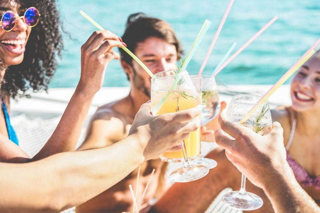 Dette er Europas 5 beste og rimeligste partysteder
